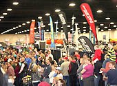 Utah Boat Show and Watersports Expo