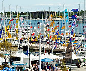 Pacific Boat Show - Richmond CA