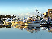 In-Water Southern California Boat Show - San Pedro CA